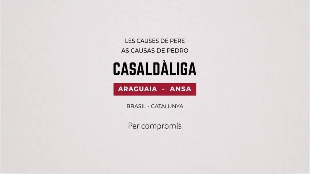 Compromisso Araguaia