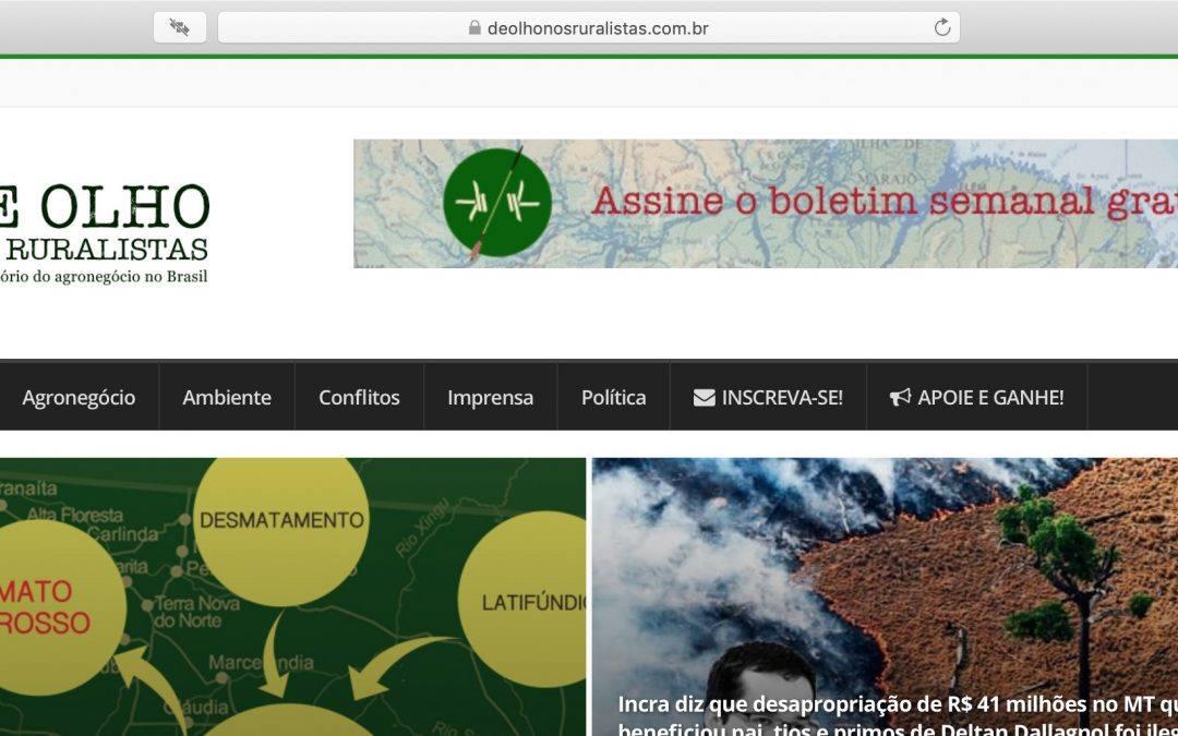 """5 llocs web per conèixer l'""""altre"""" Brasil"""