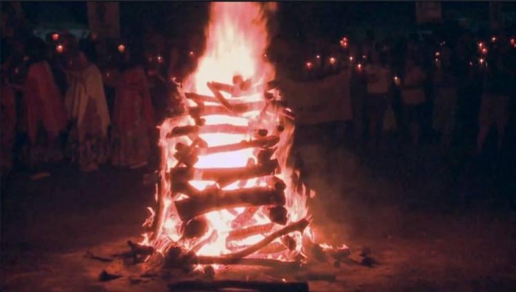 Per què hi ha tants màrtirs a Amèrica Llatina