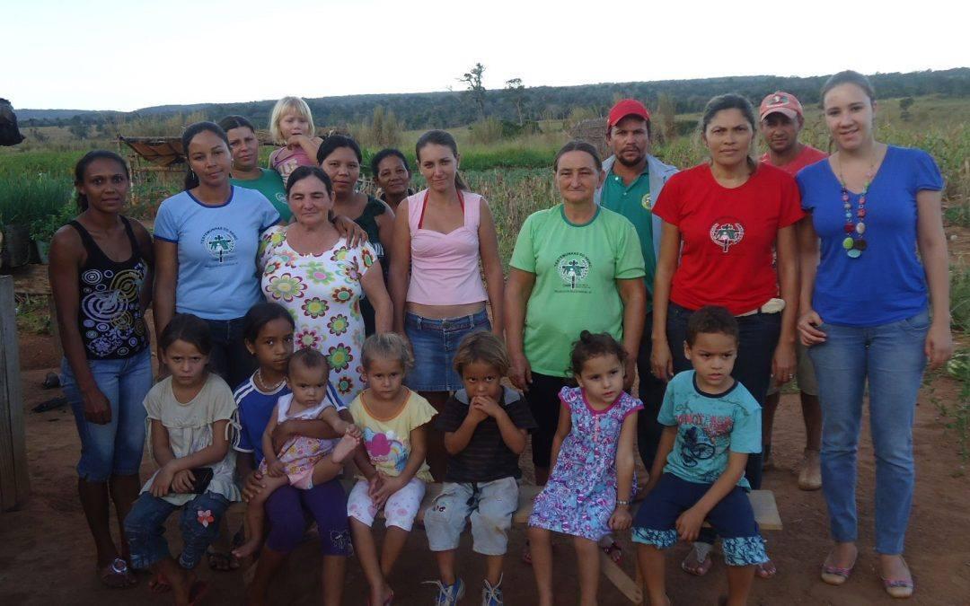 É desse que se concretizam as causas de Casaldáliga no Araguaia
