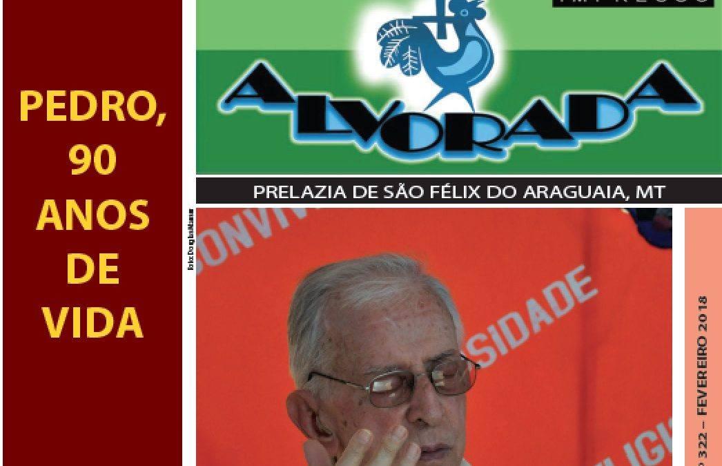Alvorada: fugint de la repressió a l'Araguaia