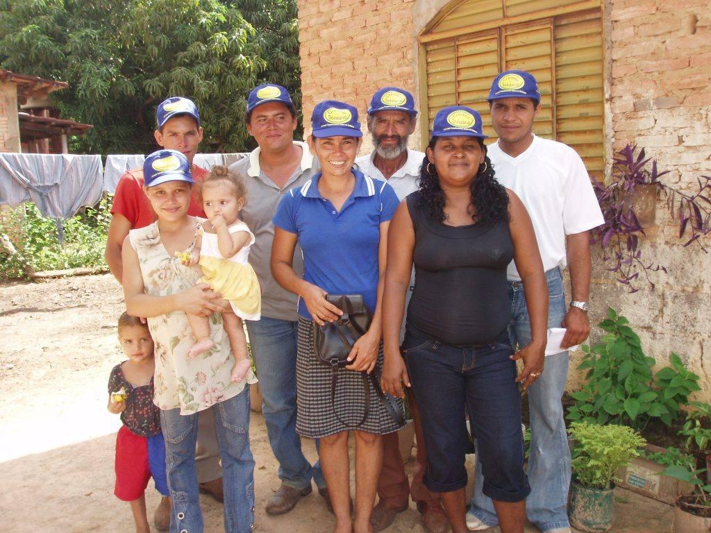 Microcrédito no Araguaia