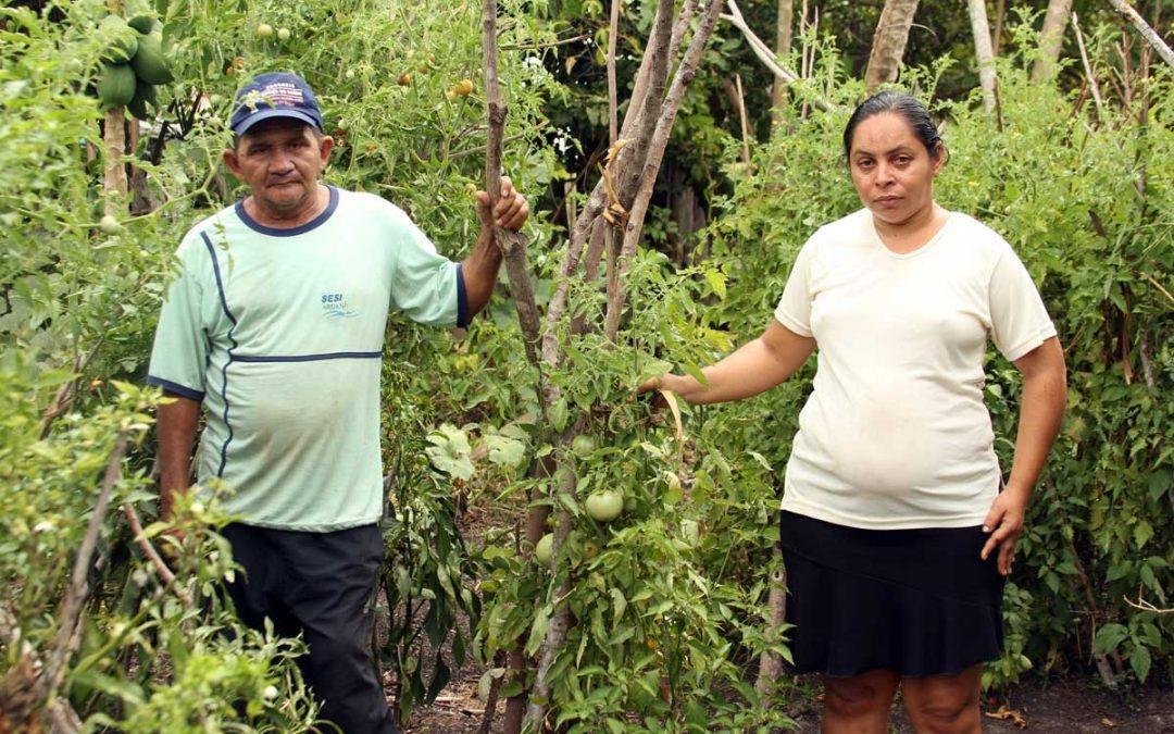 Com està afectant el coronavirus a les famílies de l'Araguaia