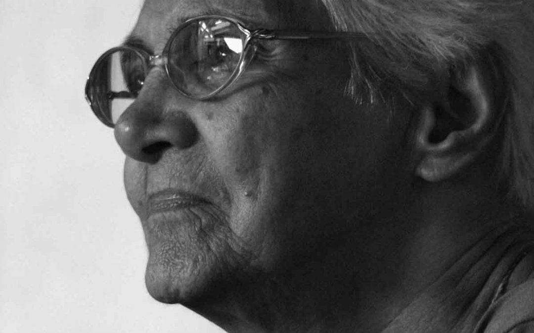 Esta fue la mujer que vivió con Pedro Casaldáliga más de 30 años.