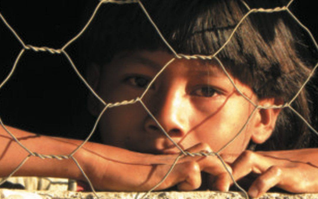 Povo Xavante: 50 anos de genocidio