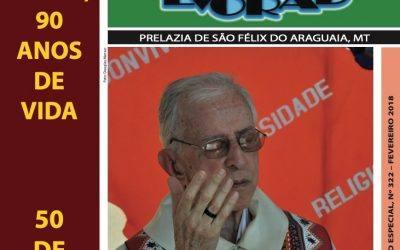 """Este es el """"periódico alternativo más antiguo de Brasil que todavía se edita"""""""