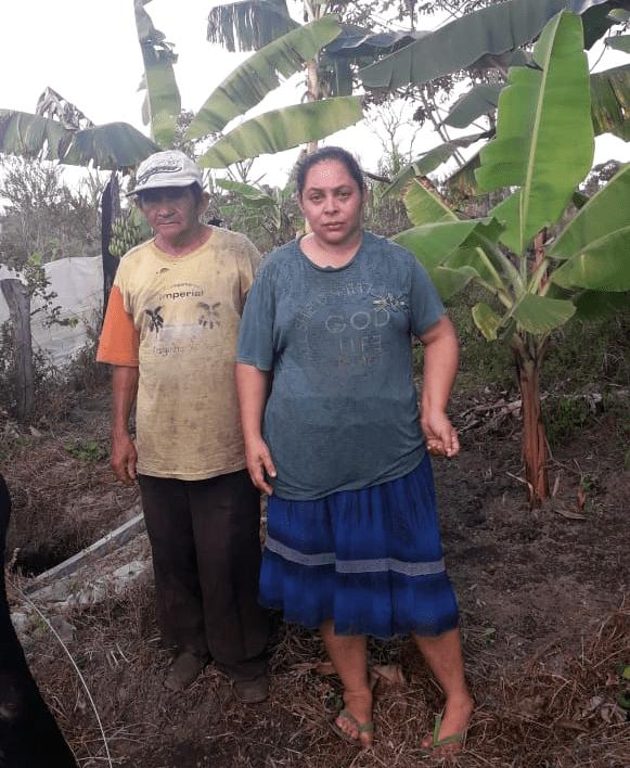 Families vulnerables a l'Assntament Dom Pedro
