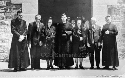Entrevista a las hermanas de Pedro Casaldáliga