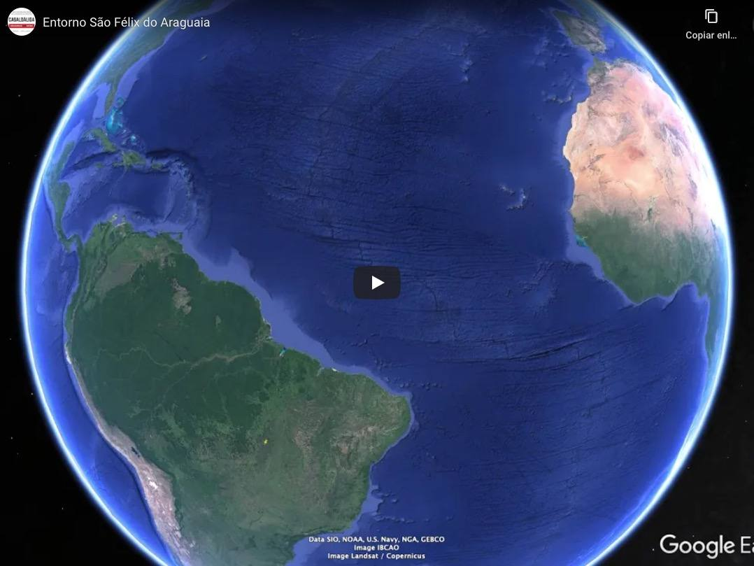 Visita virtual-espiritual ao túmulo de Pedro Casaldáliga