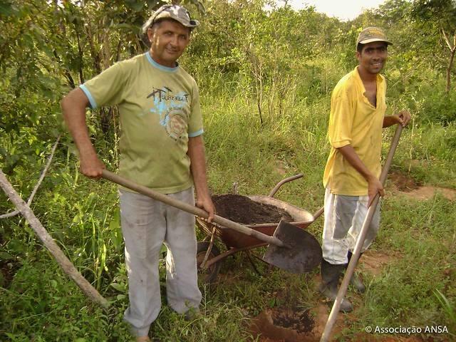 Camperols a São Félix do Araguaia