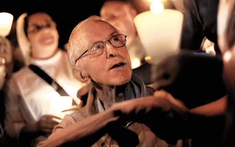 Homenagem a Pedro Casaldáliga
