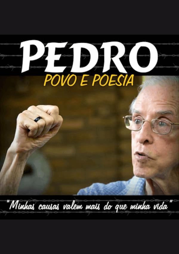 Pedro, povo e poesia