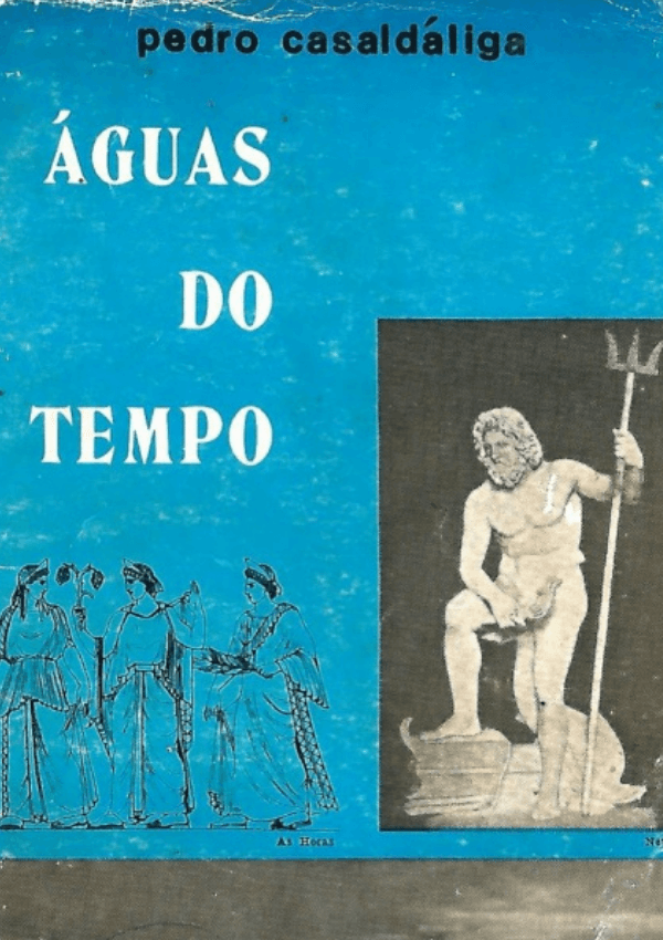 Casaldáliga, Águas do Tempo