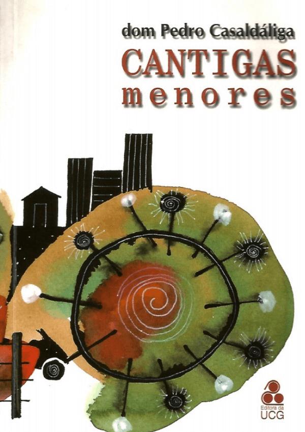 Cantidas Menores, Casaldáliga