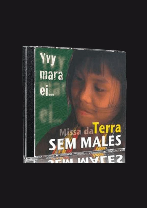 CD de la Missa de la Terra sense Mals