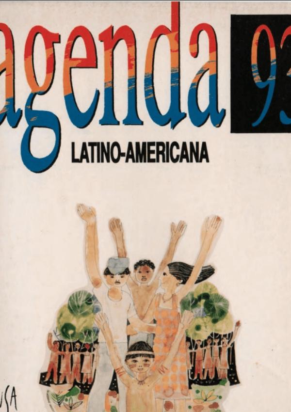 CAPA-Agenda-1993