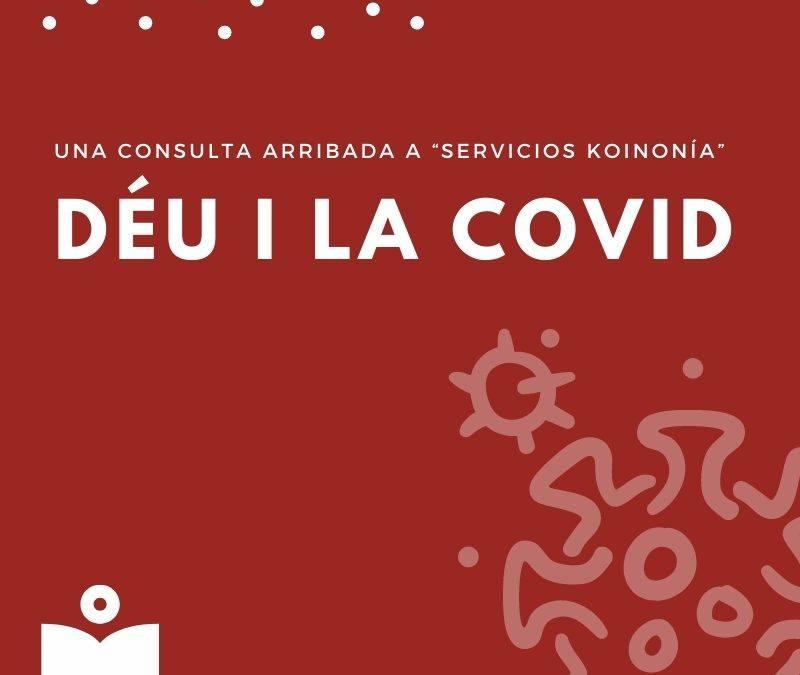 Déu i la COVID19