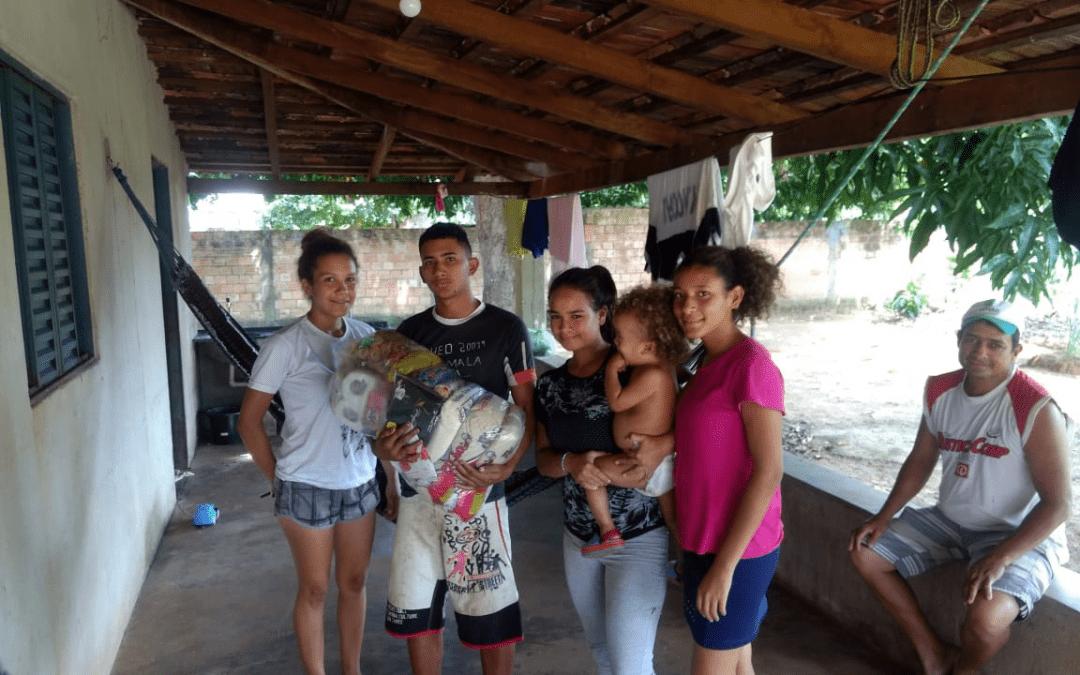 COVID-19 a São Félix do Araguaia: La resiliència a les comunitats locals