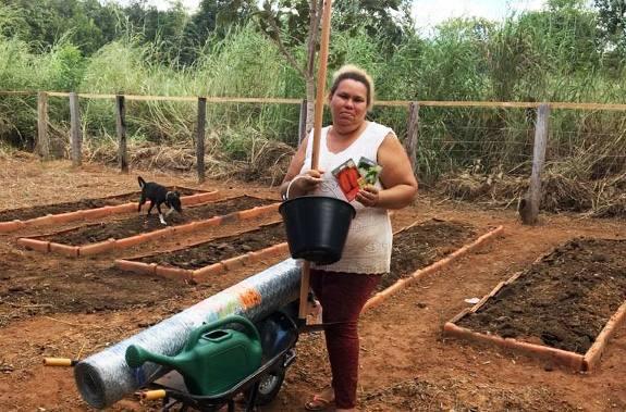 Sandra Brito de Moraes